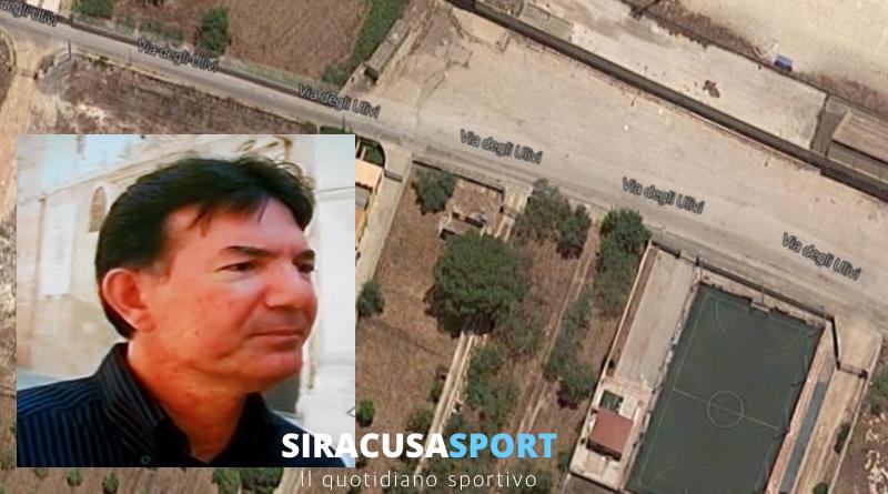 """Siracusa, Paolo Romano (pres. Circoscrizione Cassibile) : """"Riapriamo il tensostatico di Cassibile, stop attese"""""""