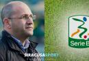 """Siracusa Calcio, Cutrufo ed il sogno azzurro della serie B: """"Serve l'aiuto di tutti"""""""