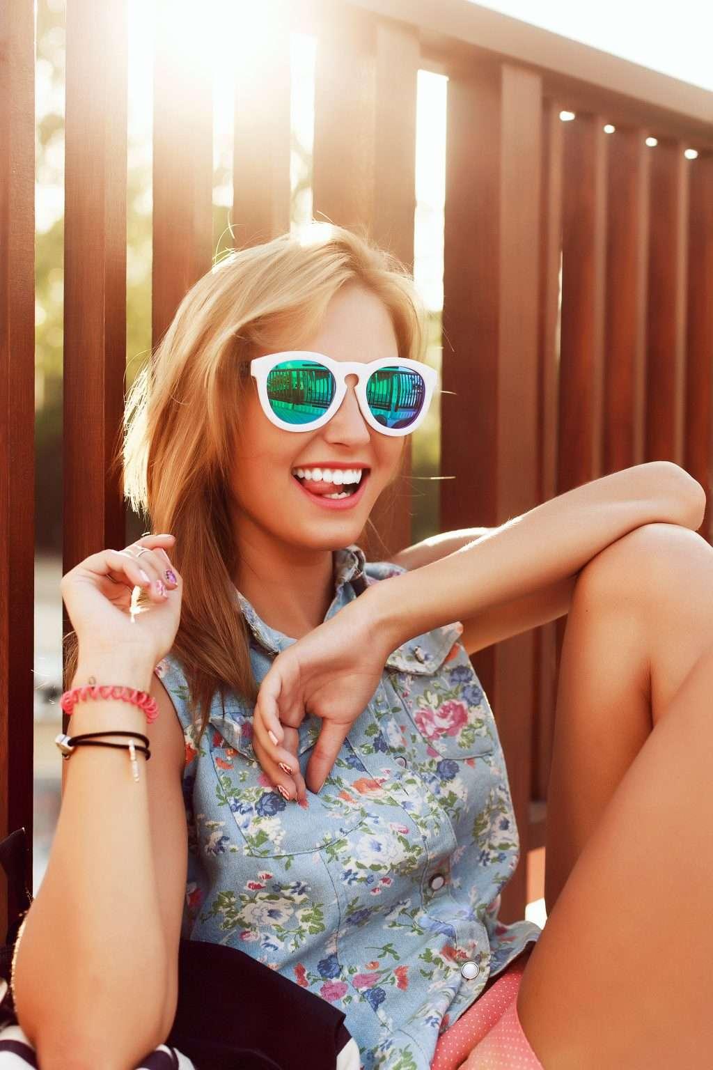 Rubrica Benessere, come scegliere le lenti per gli occhiali da sole