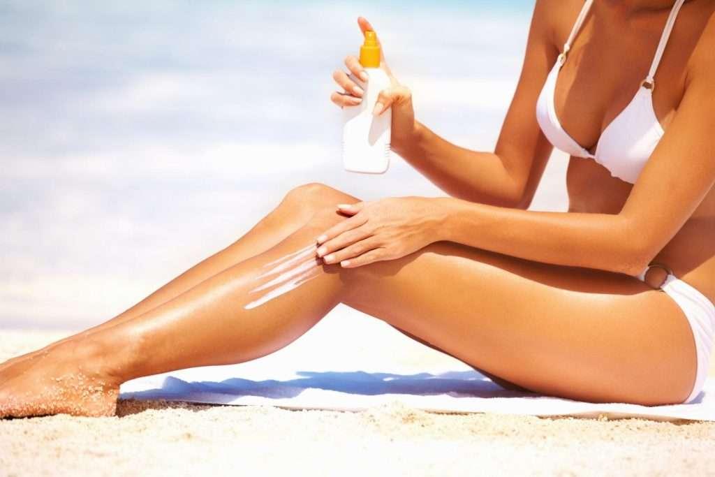 Rubrica Scienza & Benessere, fitoterapia e sole come preparare naturalmente la pelle all'esposizione al sole