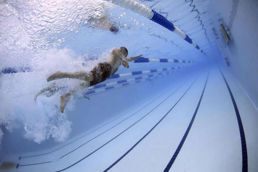 Masterball di nuoto, Subito protagonisti gli atleti del Tc Match Ball