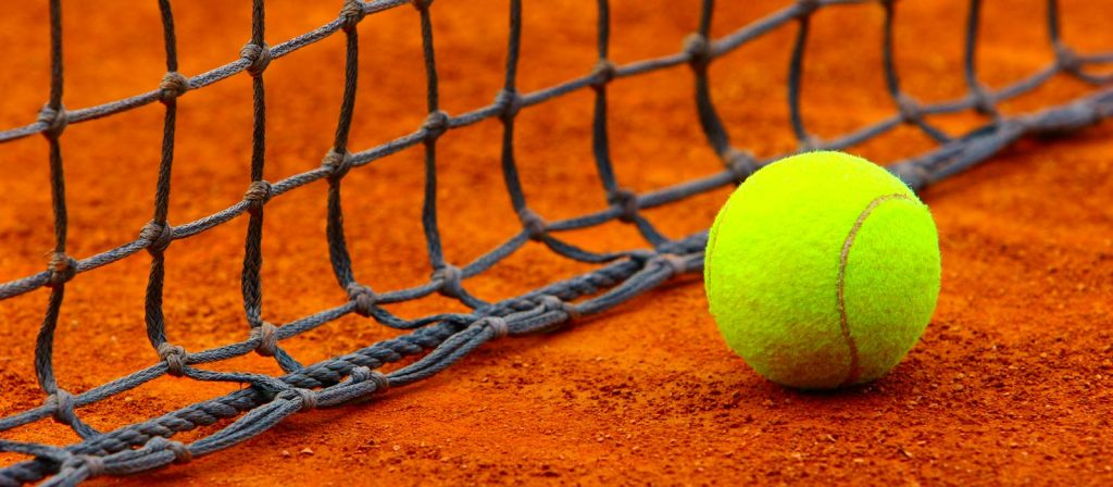 TENNIS, Ingarao del TC MATCH BALL vince l'Open Maschile.