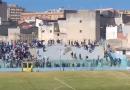 Calcio, multa salata per il Siracusa, petardi esplosi contro il settore ospiti della Casertana