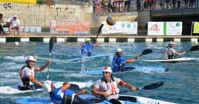Siracusa, Campionato Mondiale Canoa Polo 2016: oggi giornata decisiva per Senior. Le partite di oggi