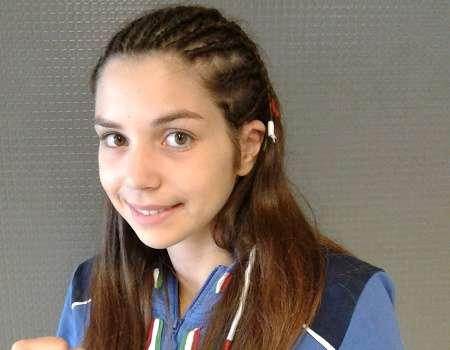 Boxe, la siracusana Giulia Alota vola in semifinale ai Campionati europei giovanili in Turchia