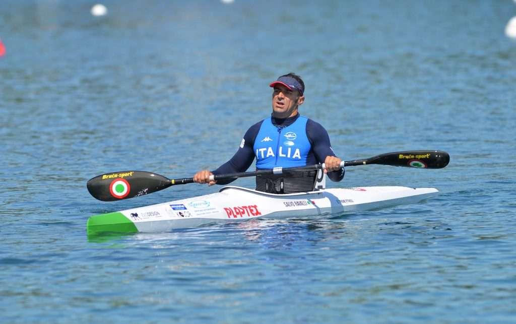 Da Augusta a Rio, alle Paralimpiadi Ravalli out a testa alta