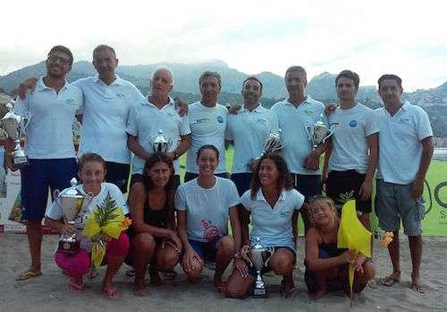 Nuoto, Il TC Match Ball fa bottino al Trofeo Baia di Giardini Naxos