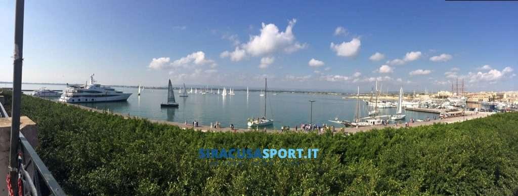 """Vela, presentata la II ed. della """"Ortigia Sailing Cup"""": ecco il programma"""