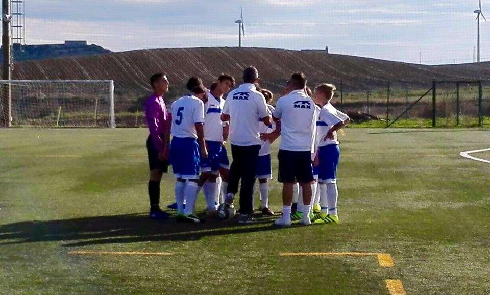 Siracusa Calcio, Giovanile Under 17 e Under 15 al primo posto
