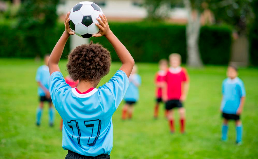 Come distruggere il futuro atletico del tuo bimbo in tre facili mosse