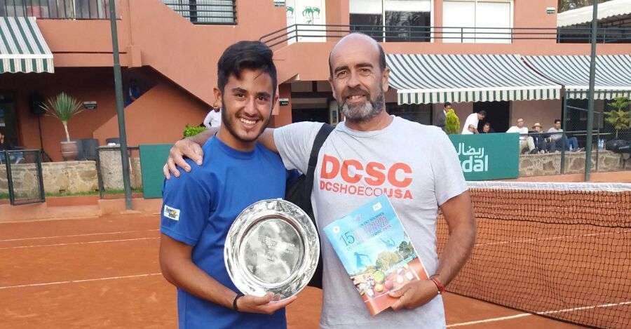 """Tennis, continua la scalata per Ingarao del TC Match Ball, obiettivo: """"Grande Slam Juniores"""""""