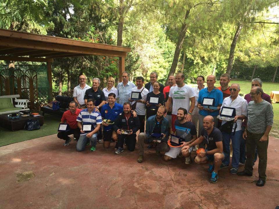 Tennis, i fratelli Sammatrice si aggiudicano il campionato siciliano al TC Match Ball