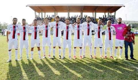 Calcio, Il Real Avola dopo il pareggio resta al secondo posto in classifica insieme a grandi squadre