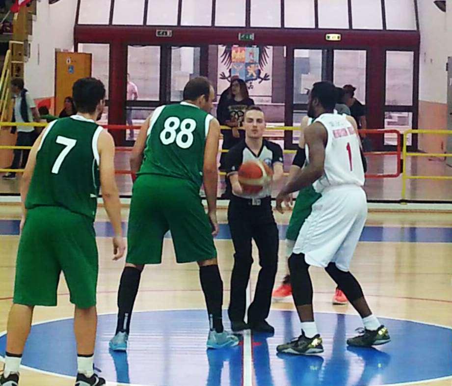 Basket, l'Aretusa ha tenuto botta in trasferta, perde sul finale contro la Eagles Palermo