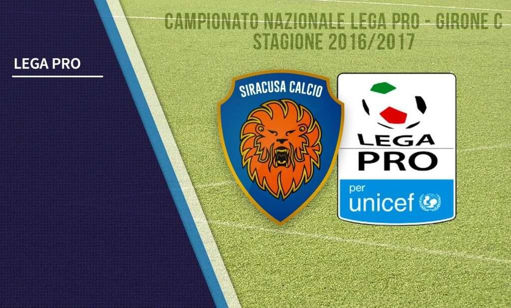 Calcio, Verso Fondi-Siracusa, anticipato il fischio d'inizio
