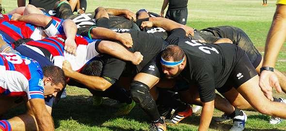 """Rugby, """"Syrako"""" rialzati! Pronti per il debutto in casa contro le """"Aquile del Tirreno"""""""