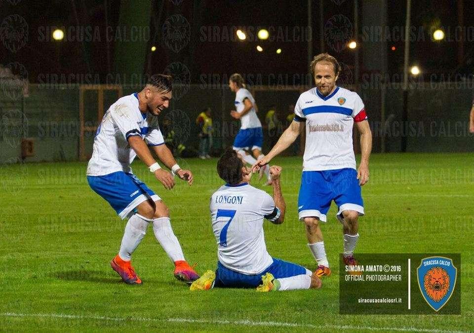 Calcio, post Reggina-Siracusa – Guarda il video con i momenti salienti