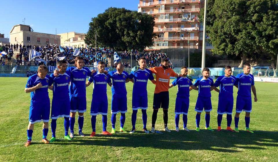 """Siracusa Calcio, i Leoni stravincono in casa contro l'Akragas, Sottil: """"Questo successo è dedicato ai nostri tifosi"""""""