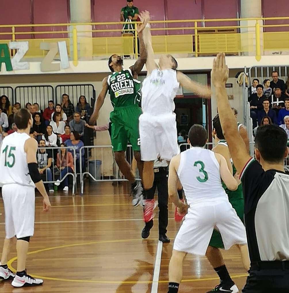 """Siracusa Basket, per l'Aretusa un """"Perfect Day"""", batte alla grande la Green Palermo"""