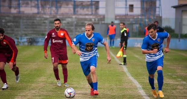 """Calcio, il tecnico dell'Akragas elogia Baiocco: """"E' un esempio di chi fa questa professione con amore e con dedizione"""""""