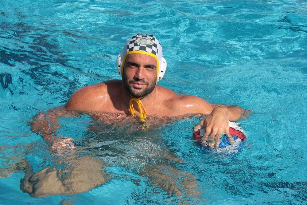 """Pallanuoto, l'attaccante Sebi Di Luciano racconta la sua """"Ortigia"""": """"Il meglio deve ancora venire"""""""