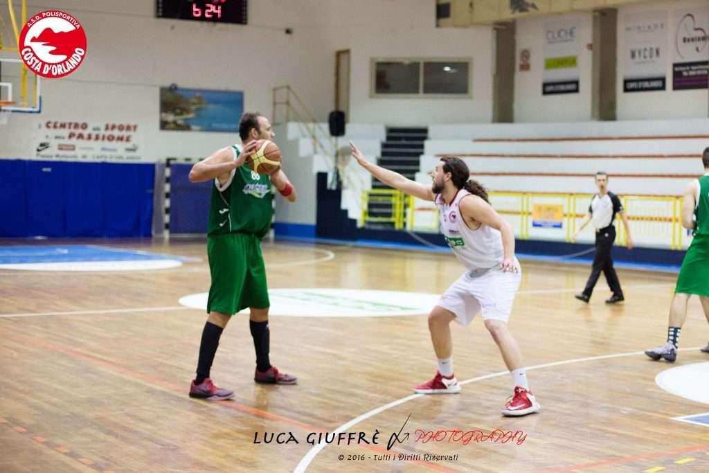 Basket, la capolista Irritec si impone sull'Aretusa, è il momento di riprendere le energie