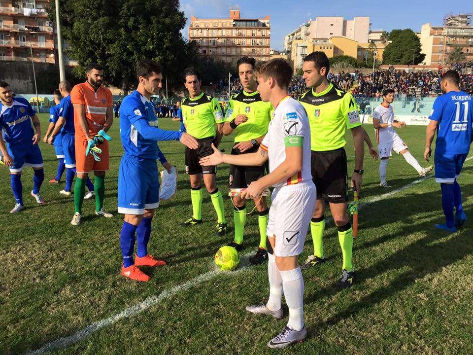 Calcio, il Siracusa centra anche il Derby col Messina, adesso sguardo dritto sul Foggia