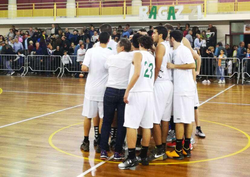 """Basket, l'Aretusa continua a brillare, vince contro la Sport Messina: """"Non c'è tempo per riposare"""""""