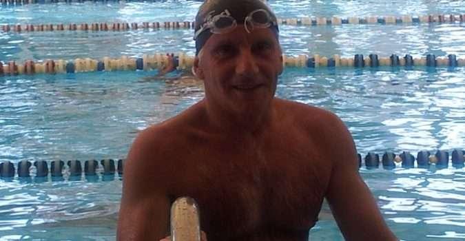 Nuoto, Breschi  del TC Match Ball vince nella cat M60 con il nuovo record il Trofeo Sprinteam Master Cup