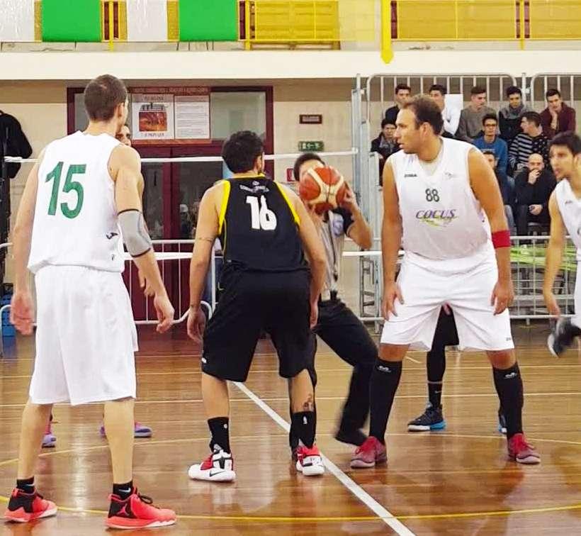"""Siracusa Basket, l'""""Aretusa"""" vince contro il """"Nuovo Avvenire"""", pronti per il match contro il Gravina"""