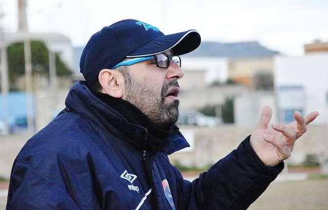 """Calcio, l'Eurosport Avola perde con la capolista Frigintini. Mister Belfiore: """"Sono amareggiato"""""""
