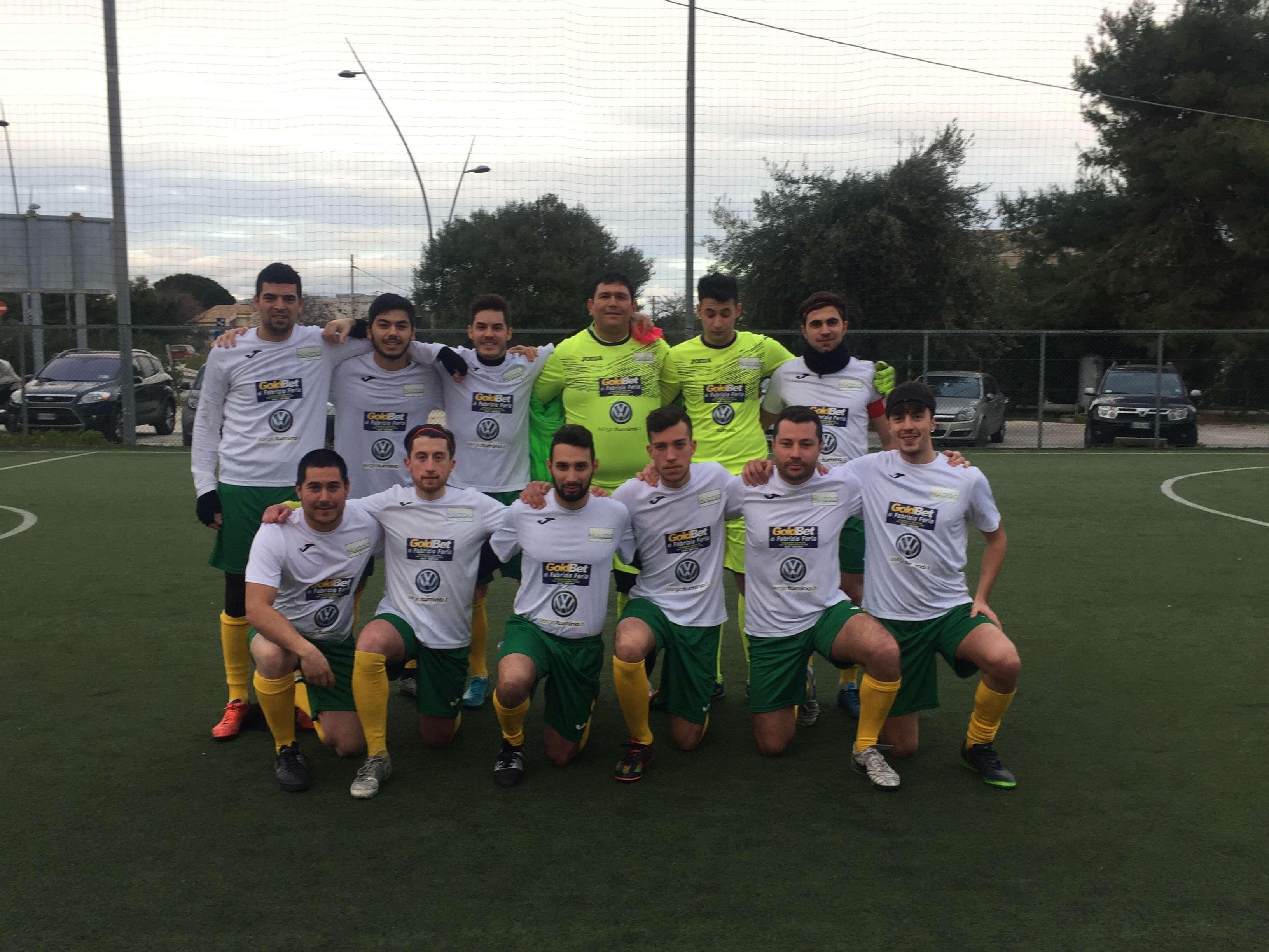 Calcio a 5, il Real Palazzolo travolge l'Eurosport Avola
