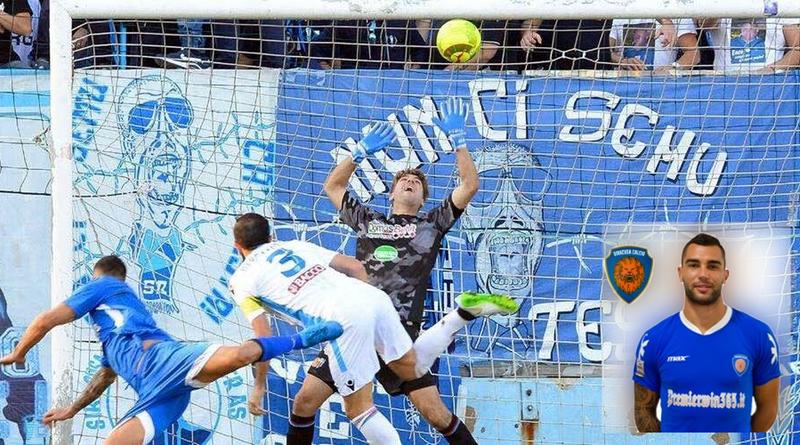 Filippo Scardina Siracusa Calcio