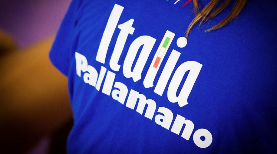 Pallamano, a Siracusa il match decisivo per la qualificazione: Italia – Lussemburgo