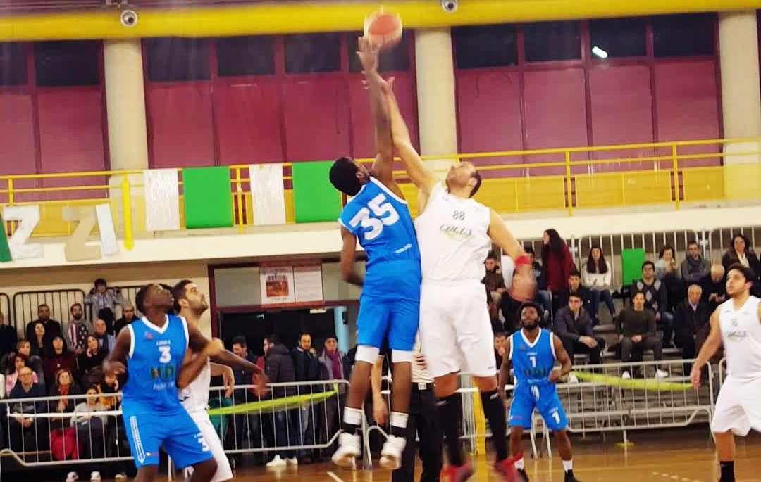 Basket, l'Aretusa travolge la Nuova Agatirno grazie ad un grande pubblico
