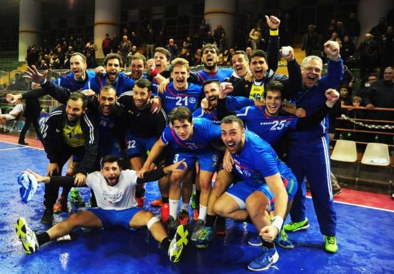 Pallamano, qualificazioni EURO 2020: che grande Italia, il Lussemburgo battuto sul finale
