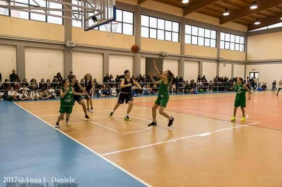 "Basket, ""Join the Game"": bottino per l'Aretusa"