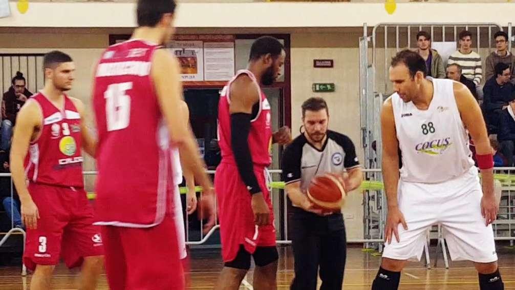 Basket, recupero 4^ giornata: L'Aretusa batte l'agguerrita Eagles Basket Palermo
