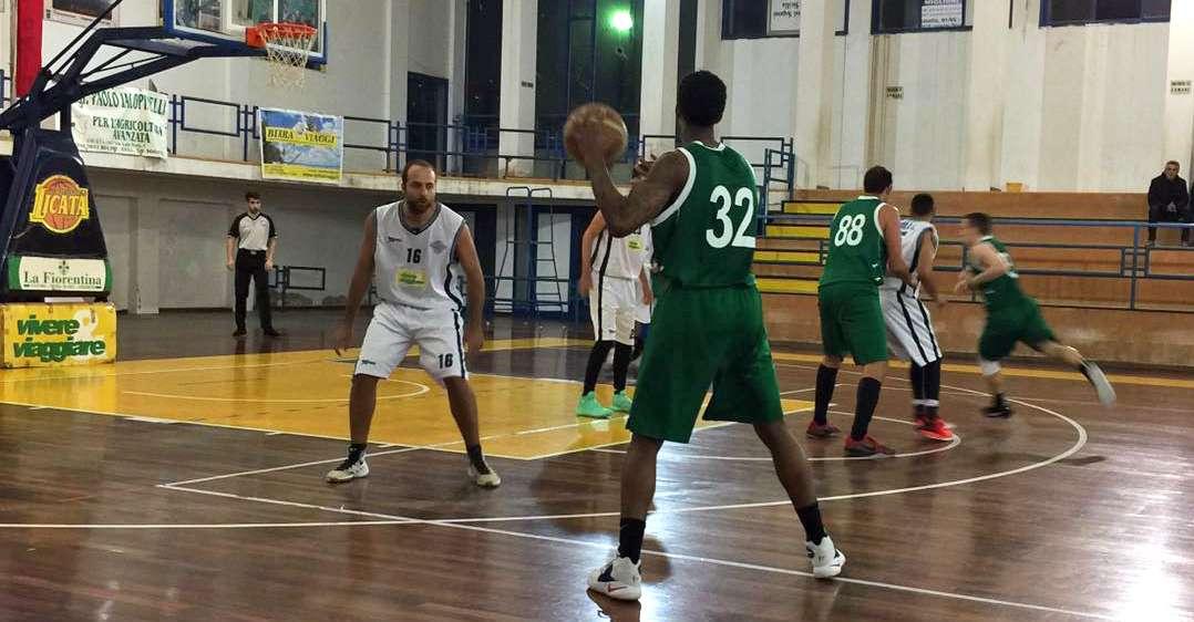 Basket, prima o poi…L'Aretusa incassa la prima sconfitta contro la Studentesca Licata