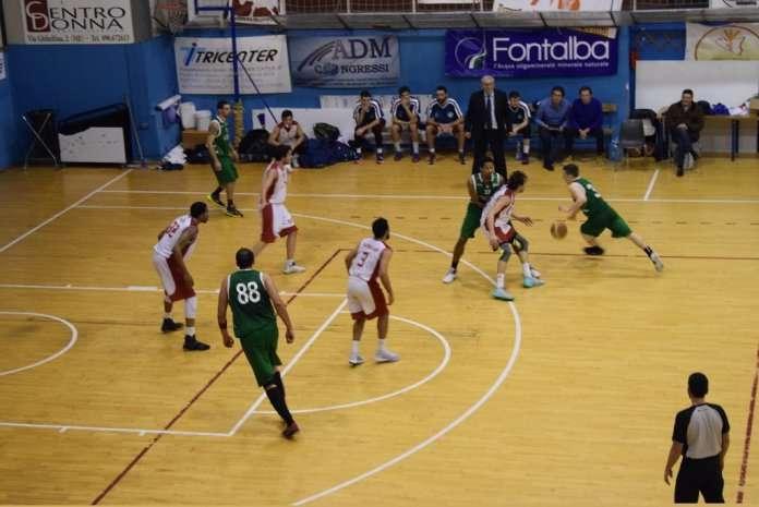 Basket, l'Aretusa incassa una sconfitta contro la Basket School Messina. Pronta per il prossimo match