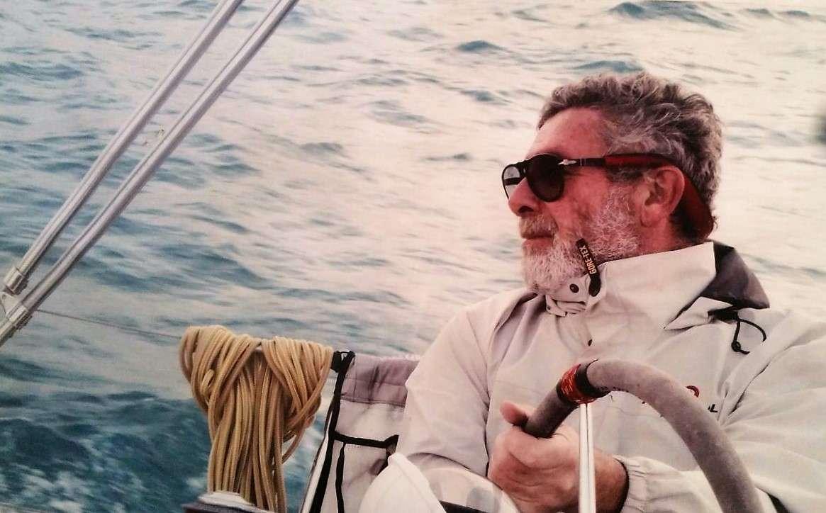 Siracusa, scomparso Pucci Bianca. Skipper di elevata qualità e amante della musica