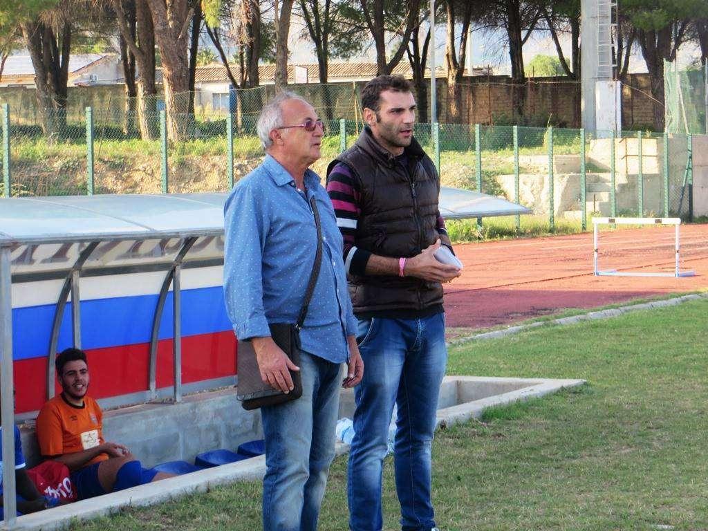Calcio, l'Eurosport Avola cede le armi in casa col Solarino
