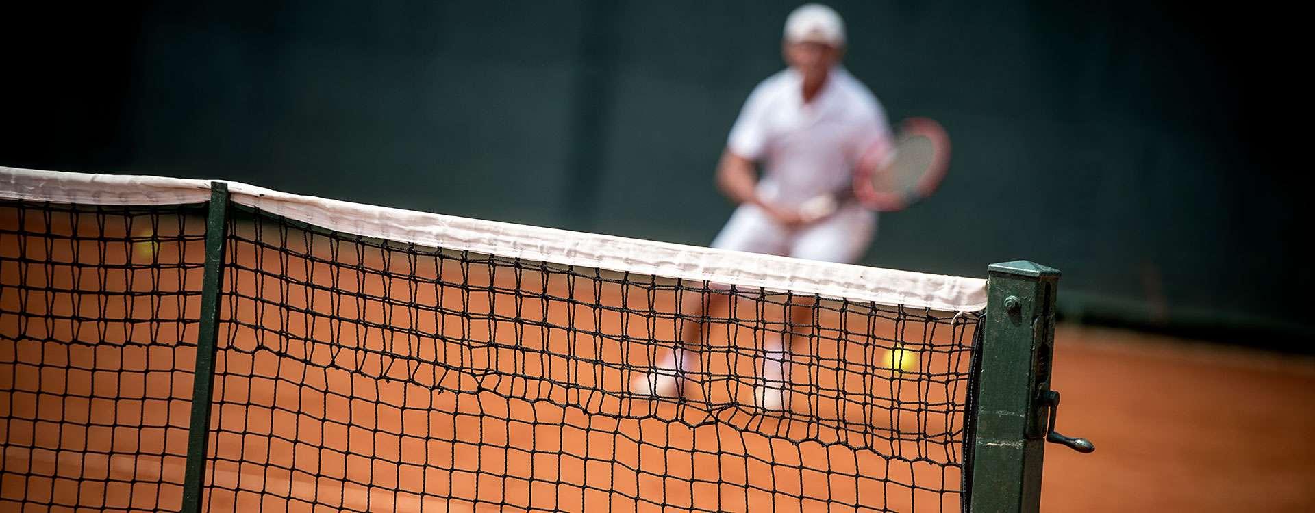 Tennis, parte al Match Ball la stagione dei tornei 2017: prove regionali e provinciali