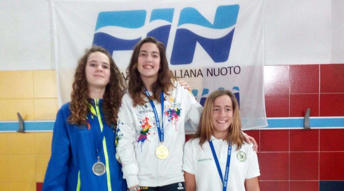 """Nuoto, l'Ortigia torna a casa con una medaglia di bronzo (Pollini) e tanti """"personal best"""""""