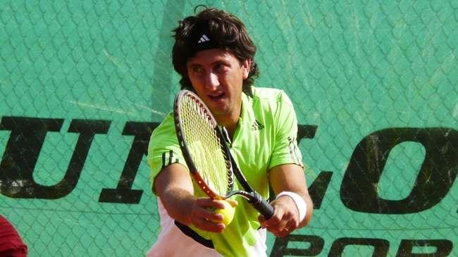 """Tennis, Alessio Di Mauro: """"Forse potrei ancora dire la mia nel circuito"""""""