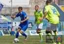 """Calcio, Doppietta di Lele Catania, Siracusa-Paganese 2-0. Sottil: """"I miei ragazzi sono straordinari"""""""