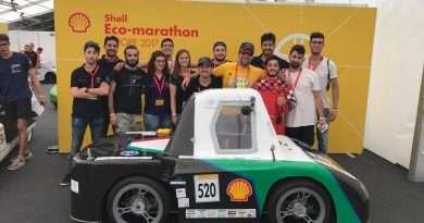 Londra, Shell Eco-Marathon Europe 2017: parola al Team Leader delll'Eco-Hybrid Katane
