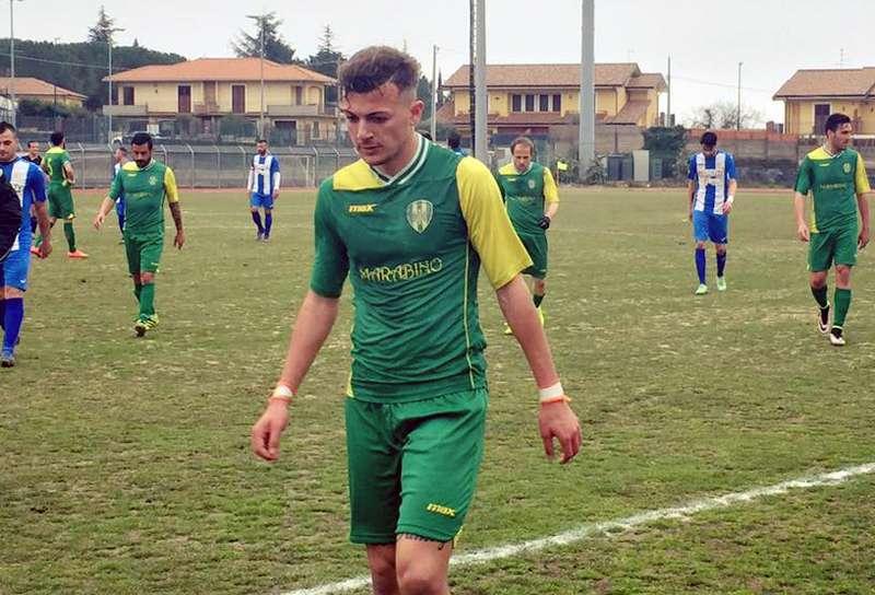 """Palazzolo Calcio, Il """"sogno"""" di Stefano Boncaldo, dopo Benevento adesso a chiamarlo è la Fiorentina"""