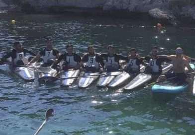 """Siracusa, Canoa polo Ortigia allo """"Stadio del mare"""" per sognare il ritorno in A1"""