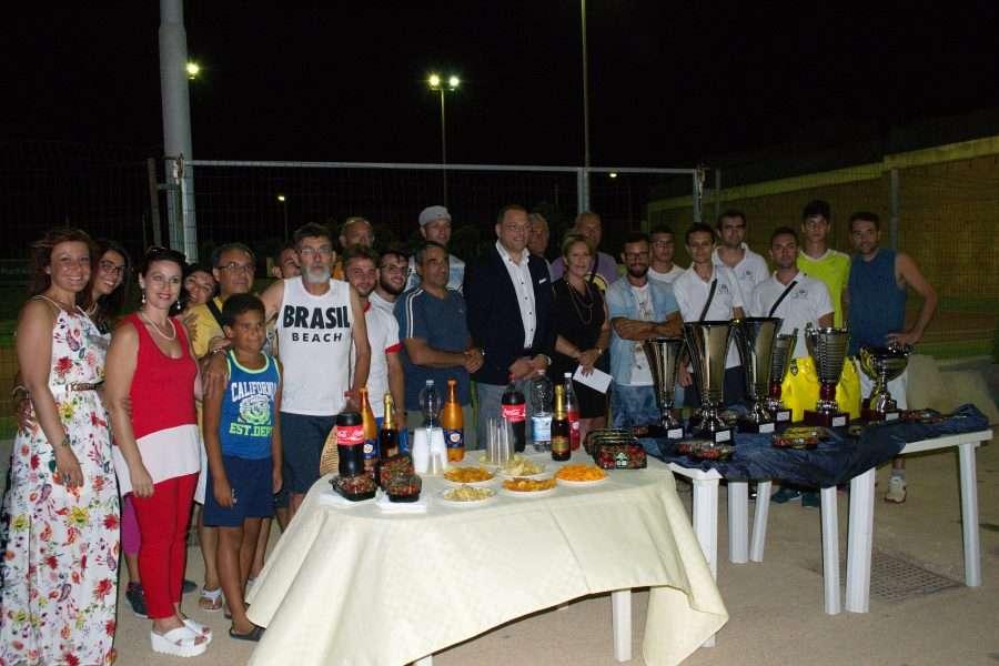 Pachino, IX Edizione Festa del Pomodoro IGP: tornano i tornei amatoriali di CalcioBalilla, Ping Pong e Tennis